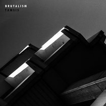 Tamsis - Brutalism cover art