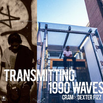 TRANSMITTING 1990 WAVES cover art