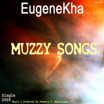 Muzzy Songs EP cover art