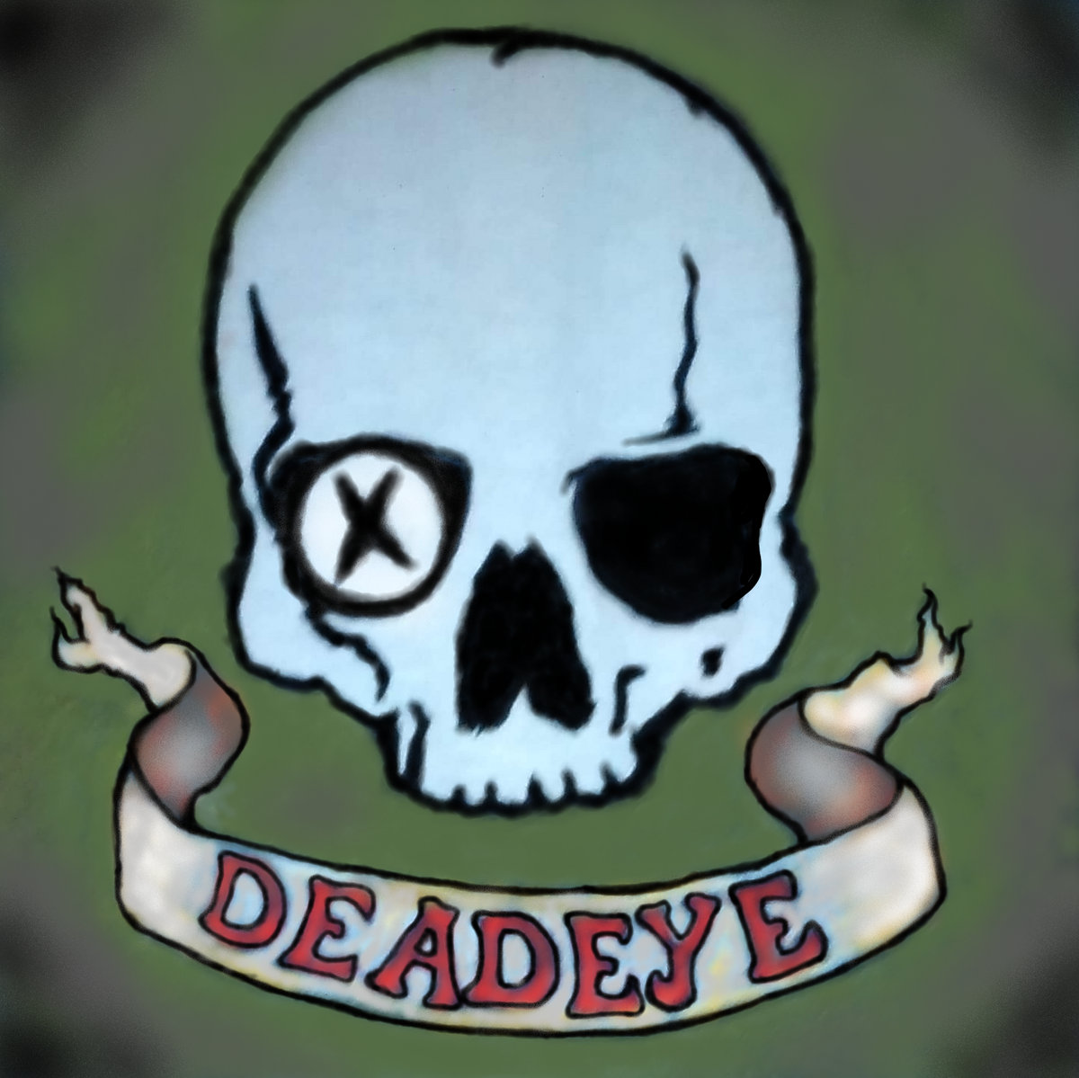 Deadeye Avatar