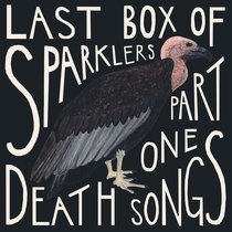 Death Songs (Part One) cover art