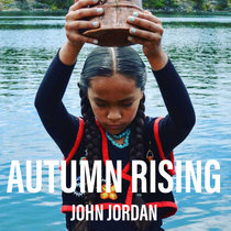 Autumn Rising cover art