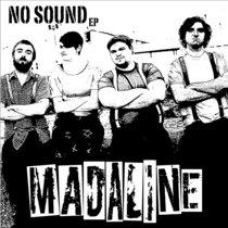 No Sound EP cover art