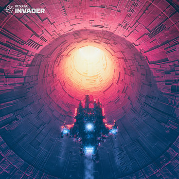 INVADER main photo