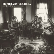 Old Scratch Sallies, 7 Inch Series cover art