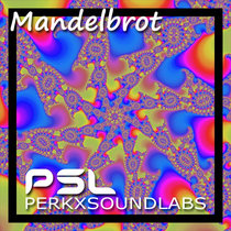 Mandelbrot cover art