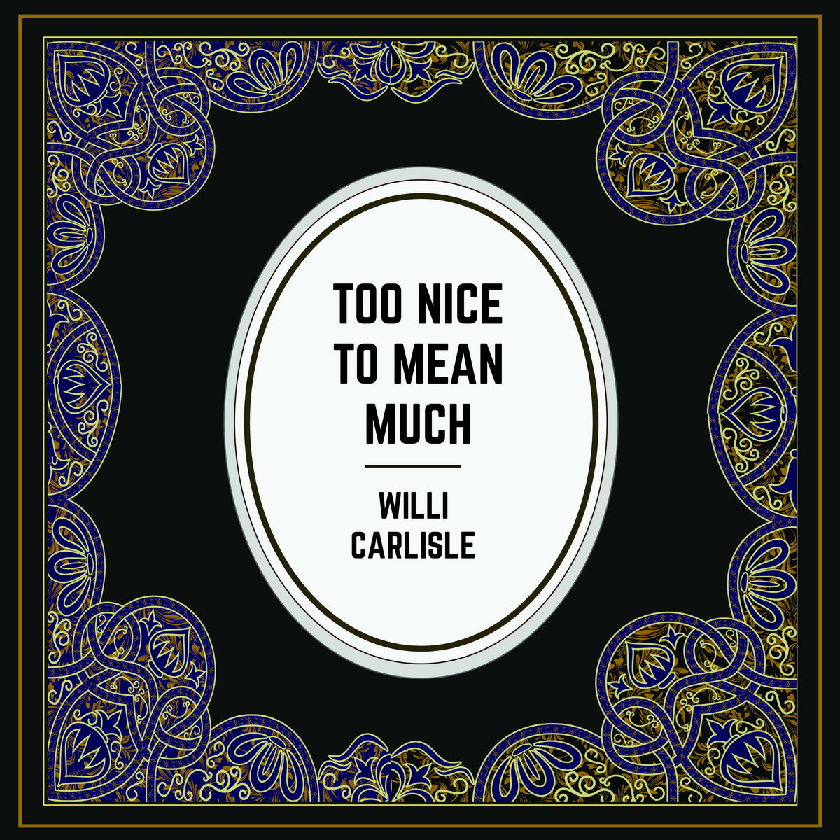 what does too nice mean