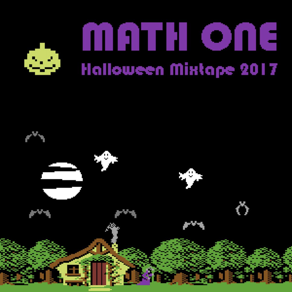 halloween mixtape 2017 | stephen c. smith