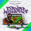 Extended Adolescence Cover Art