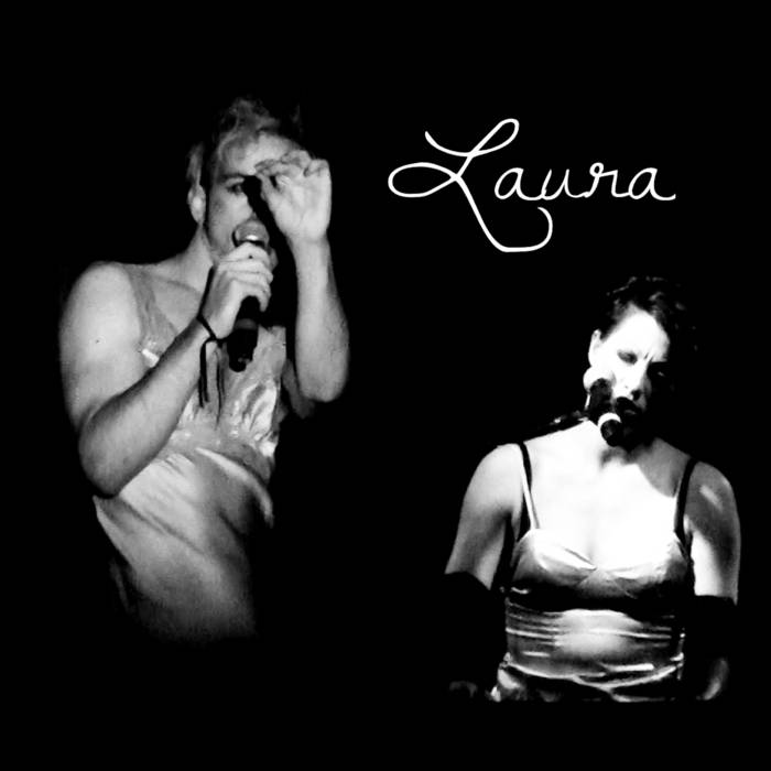 Laura (Bat for Lashes cover) cover art