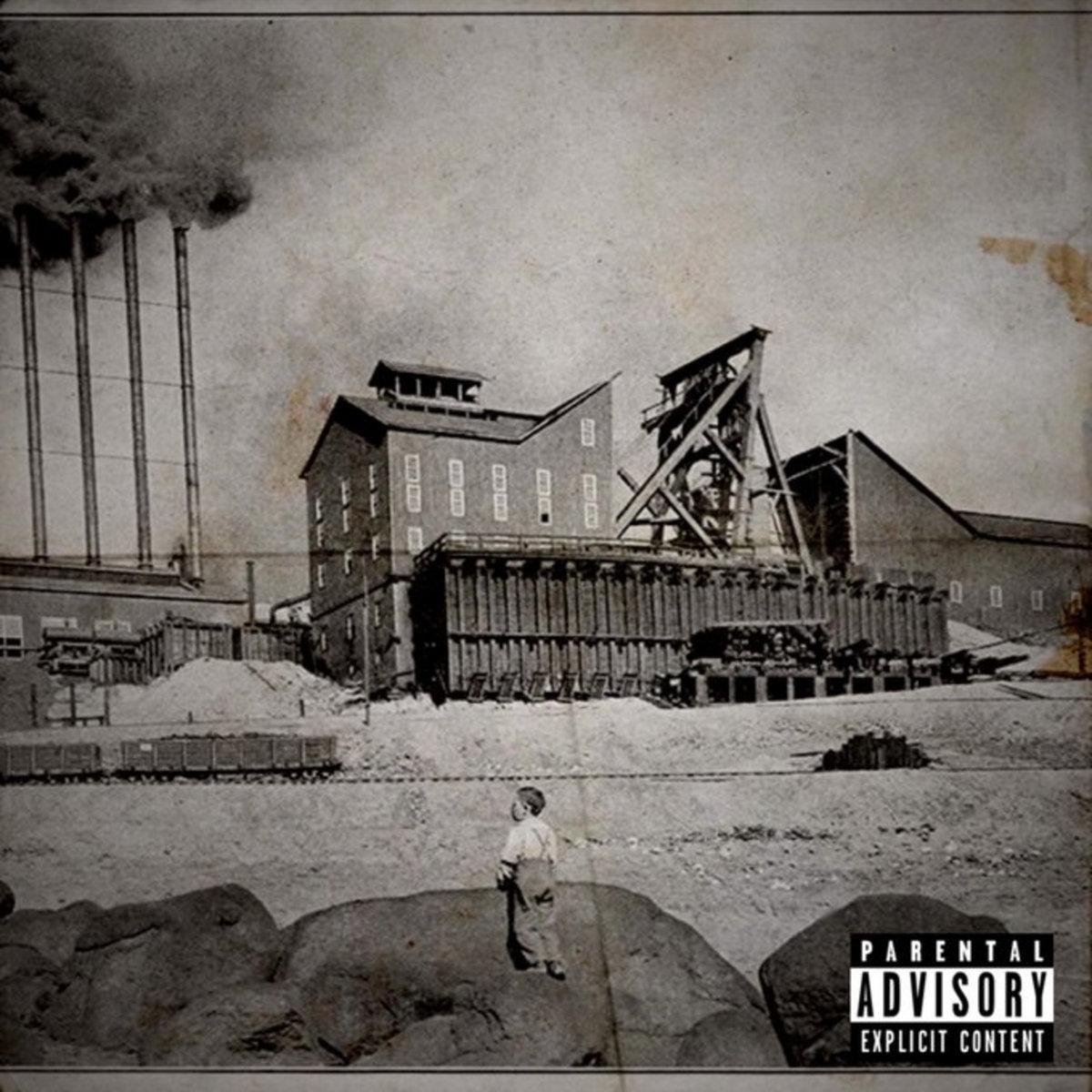 Bloodblixing, Blicky Boyz (2 Dolla Will, Lil Curbstomp, Yung Regis) - BLICKY BOYZ: GANGSTA EDITION LP