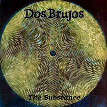 The Substance cover art