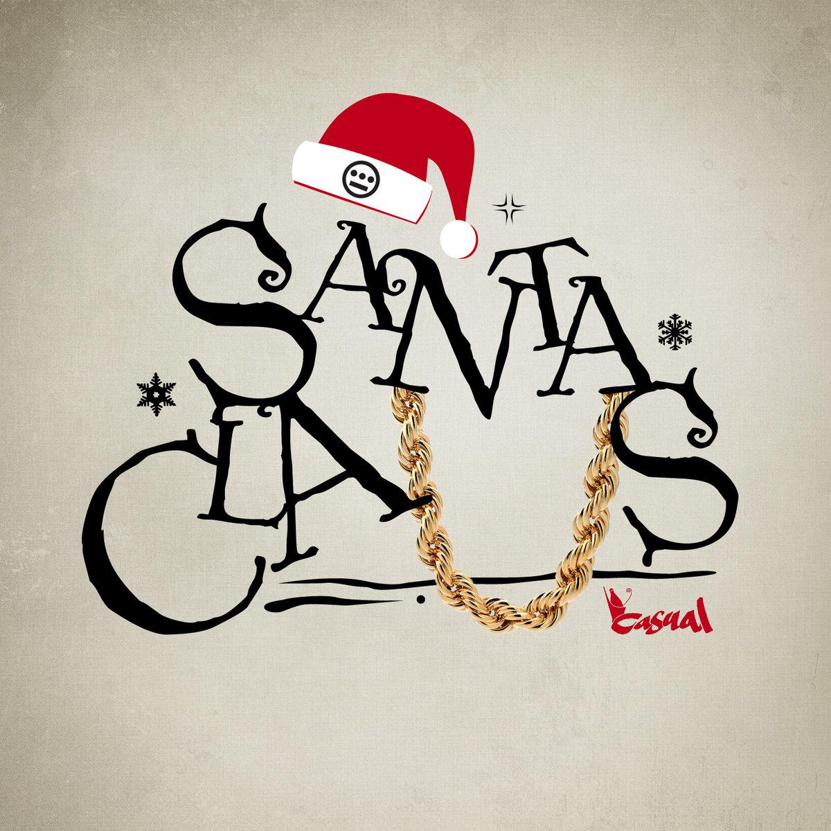 Singles santa