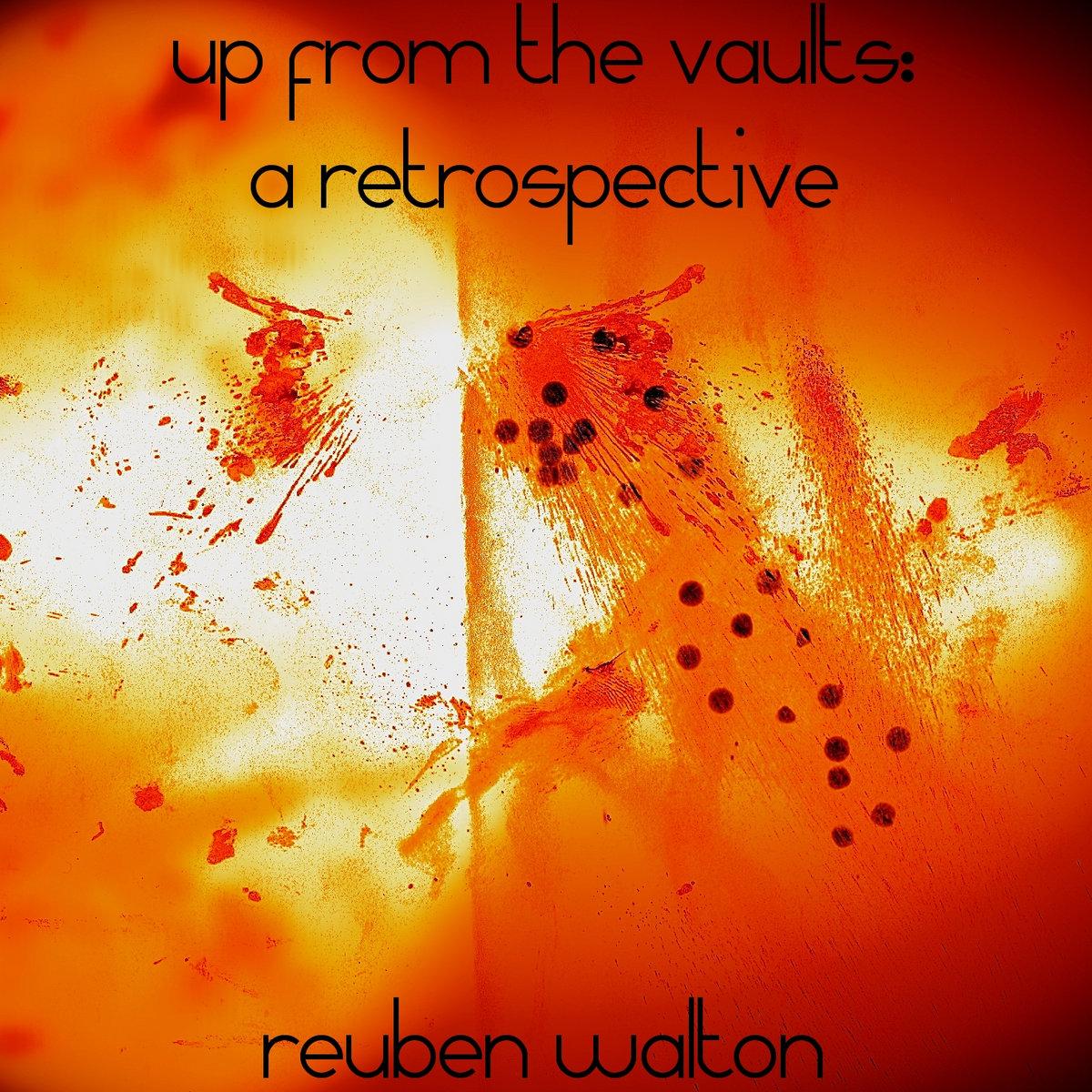 by Reuben Walton