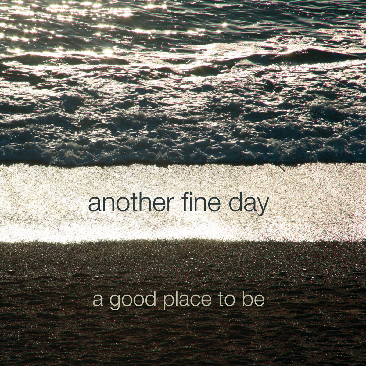 Music for Tai Chi | another fine day