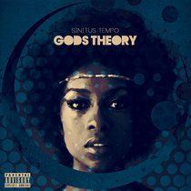 Gods Theory cover art