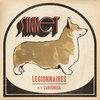 Legionnaires / Cavernosa Cover Art