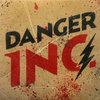 Danger Inc. Cover Art