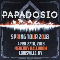 4.27.18 | Mercury Ballroom | Louisville, KY cover art