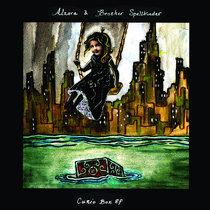 Curio Box cover art