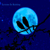 Lessons In Knitting cover art