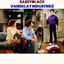 Vandelay Industries cover art