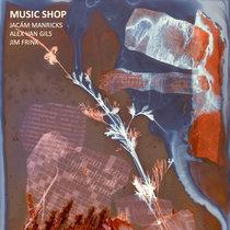 Music Shop cover art