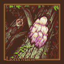 Lion's Mane cover art
