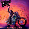 Speed Rock & Roll (EP) Cover Art