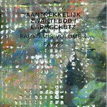 Faux Amis vol. 4: Aantrekkelijk Zwaktebod cover art