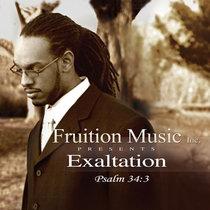 Exhaltation cover art