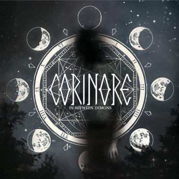 In Between Demons by Corinore