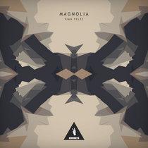 Magnolia cover art