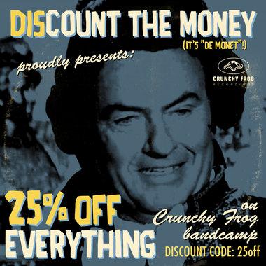 Dis-Count The Money main photo