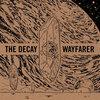 Decay / Wayfarer split LP Cover Art