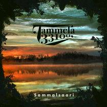 Sammalsaari cover art