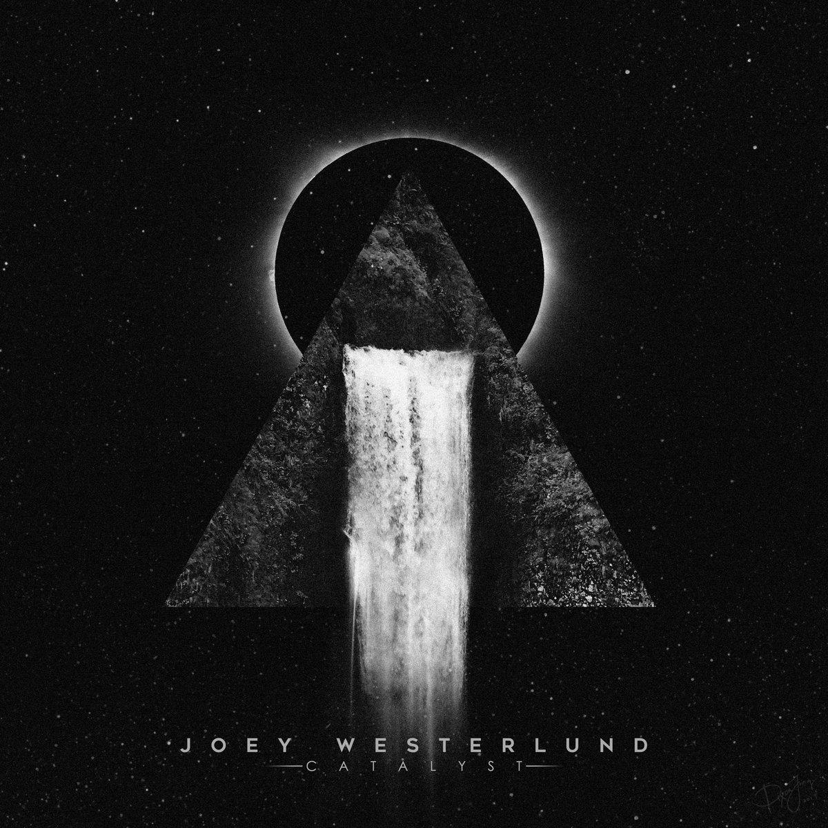 Joey Westerlund - Catalyst [EP] (2018)