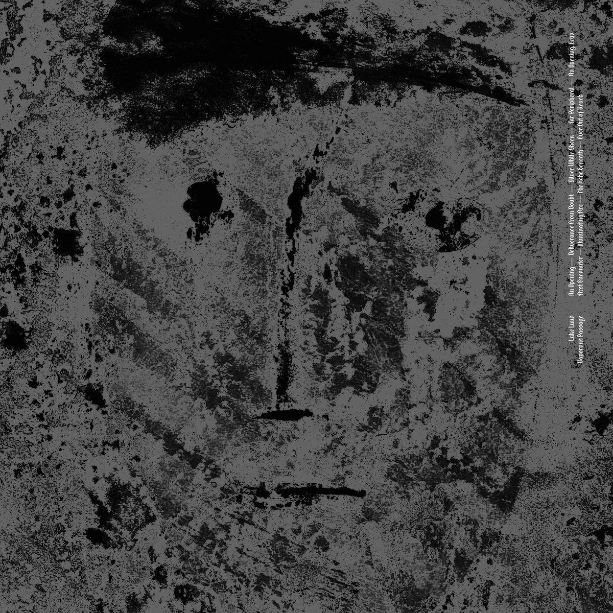 Luke Lund – Vaporous Passage