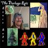 The Narluga Epic Cover Art