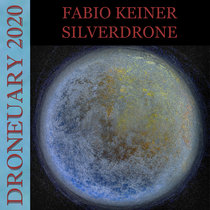 SilverDrone cover art