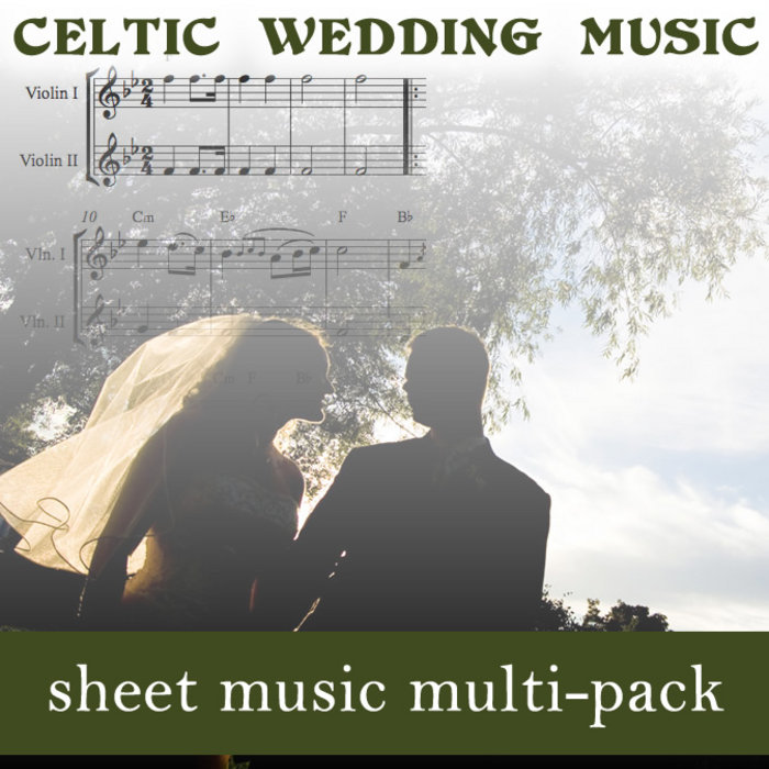 Sheet Music Multi-Pack For Violin