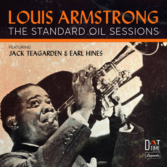 [jazz] Louis Armstrong A3963434864_16