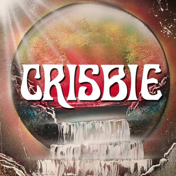 Crisbie EP by Crisbie