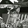 UGLYBoNES / STEP RIGHT UP SPLIT Cover Art