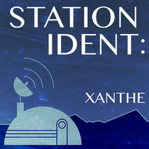 XANTHE cover art