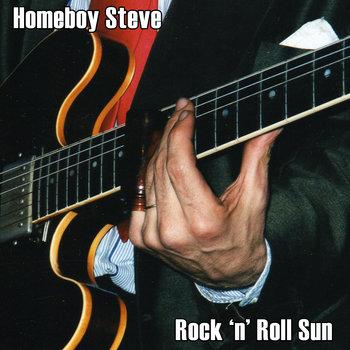 Music | Homeboy Steve
