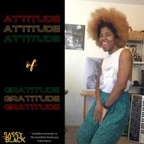 Attitude of Gratitude cover art