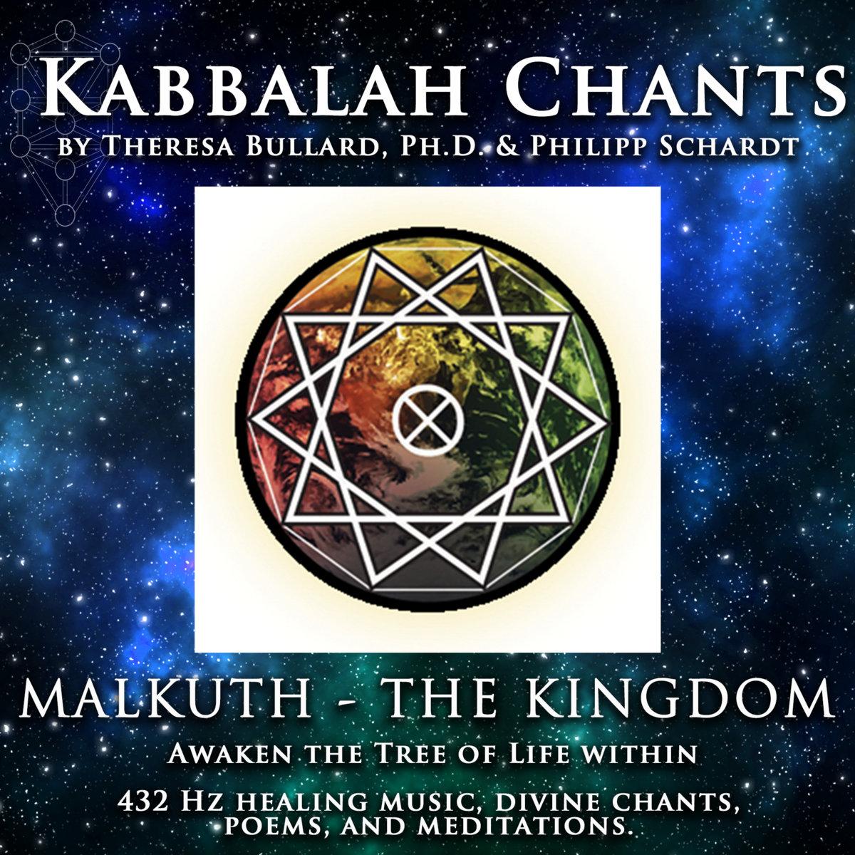 MALKUTH MEDITATION | KABBALAH CHANTS