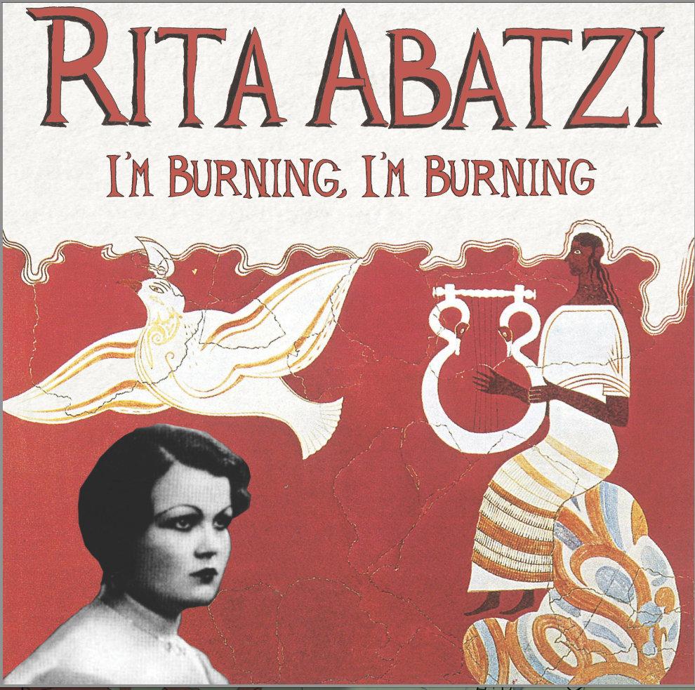I'm Burning, I'm Burning: Urban Greek Songs, 1933-37