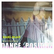 Dance Positive cover art